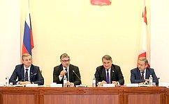 Ю. Воробьев: Вектор развития отношений России иКитая вбудущем определит молодежь