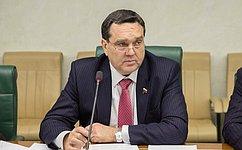 С. Иванов: Необходимо руководствоваться интересами людей сограниченными возможностями
