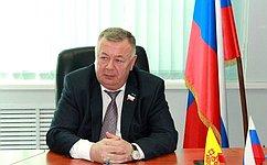 В. Николаев обсудил спредставителями УФСИН поЧувашии вопросы трудовой адаптации осужденных