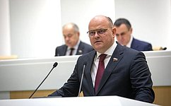 Уточнены полномочия Государственной корпорации «Роскосмос»