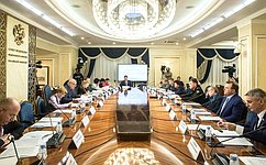 Вопрос оповышении статуса судебных приставов рассмотрел Комитет СФ поконституционному законодательству игосударственному строительству