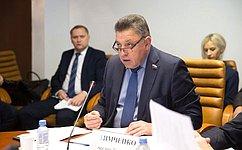 В. Тимченко: Защита прав потребителей– это фактор снижения уровня бедности