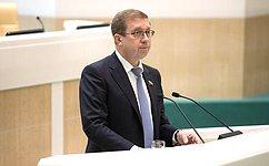 Совет Федерации одобрил закон, позволяющий всеми доступными методами информировать очрезвычайных ситуациях