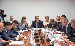 СФ отмечает необходимость проведения государственной экспертизы при подготовке проектов гидротехнических работ нареке Волга