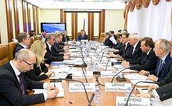 ВСФ обсудили законодательную инициативу парламента Якутии онаделении землями представителей коренных малочисленных народов