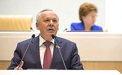В. Шуба: Региональным органам власти необходимо уделять внимание учреждениям исполнения наказаний
