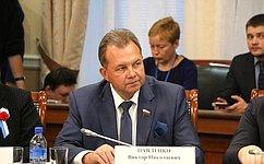Создание благоприятного инвестиционного климата— приоритетная задача областной имуниципальной власти— В.Павленко