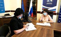Е. Алтабаева: Все вопросы, заданные наприёме граждан, должны быть тщательно изучены ипроработаны