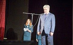 Сенаторы поблагодарили членов школьной добровольной пожарной команды изКировской области запроявленное мужество