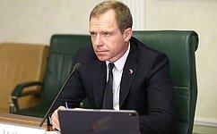 Комитет СФ поэкономической политике рекомендовал одобрить закон, касающийся безбарьерных платных автомобильных дорог