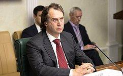 Комитет поаграрно-продовольственной политике иприродопользованию обсудил перспективы развития АПК Тамбовской области вусловиях импортозамещения