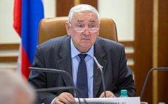 Президент обозначил направления развития регионов имуниципалитетов— С.Киричук