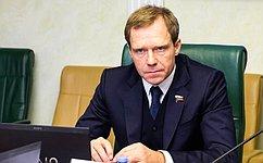 А. Кутепов предлагает доработать механизм исключения юридических лиц изЕГРЮЛ