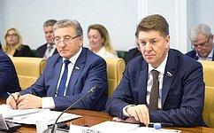 Вроссийских регионах активно обсуждают вопросы долевого строительства многоквартирных домов— А.Шевченко
