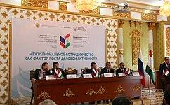 Астраханская область заинтересована врасширении разностороннего сотрудничества срегионами Таджикистана— А.Башкин