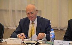 Ф. Мухаметшин принял участие вработе 5-го Международного форума мусульманских журналистов иблогеров