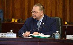 Проекты для успешного развития Крайнего Севера иДальнего Востока должны быть обеспечены трудовыми ресурсами— О.Мельниченко