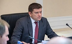 Работа поусилению защиты прав граждан нафинансовом рынке ведётся непрерывно— Н.Журавлев