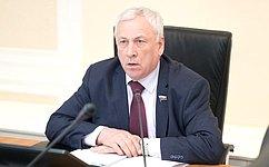 Ю.Липатов: Высокий профессионализм наших космонавтов вочередной раз показал лидерство России вкосмической отрасли
