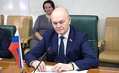 М. Щетинин: Сотрудничество России иГермании всфере экологии успешно развивается