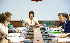 ВСовете Федерации начинается подготовка системных предложений позаконодательному регулированию государственной молодежной политики вРоссии