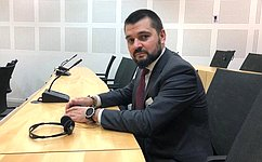 С. Мамедов принял участие в84-м пленарном заседании Группы государств против коррупции