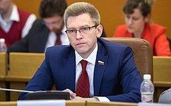 Надо обеспечить общественный контроль над выполнением работ попроекту «Формирование комфортной городской среды»— А.Костюков