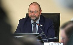 О. Мельниченко: Проблема переселения граждан изаварийного жилья взоне БАМа– напостоянном контроле Совета Федерации