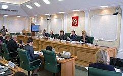 Инвестиции вобразование детей-инвалидов окупятся сторицей– Г.Карелова