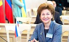 Впервые после принятия закона осоциальном предпринимательстве будут объявлены лауреаты Премии «Импульс добра»— Г.Карелова