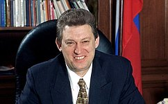 Поздравление В.Матвиенко первому Председателю Совета Федерации В.Шумейко с75-летием
