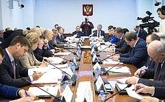 На«круглом столе» вСФ рассмотрели ключевые вопросы охраны российских лесов