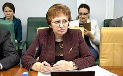 Семьи, имеющие право наматеринский капитал, смогут получить попять тысяч рублей накаждого ребенка дотрех лет— Е.Бибикова