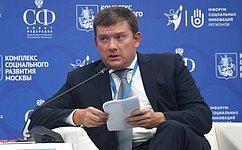 Н. Журавлев: Инфраструктурные проекты регионов должны быть нетолько экономически эффективными, ноиотвечать потребностям общества