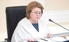 З. Драгункина поздравила москвичей изеленоградцев сДнем России
