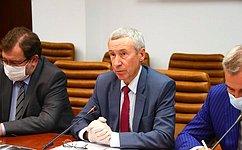 Поправки вКонституцию России помогут проживающим зарубежом соотечественникам отстаивать свои права— А.Климов