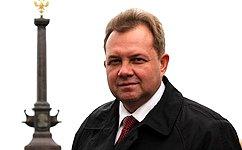 В. Павленко: Архангельск был, есть ибудет северным форпостом России