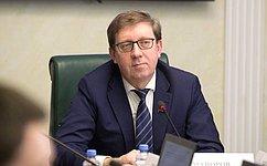 Вреализации национального проекта «Экология» должна участвовать молодежь— А.Майоров