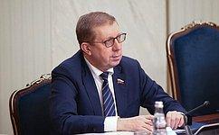 А. Майоров принял участие взаседании общественного совета регионального проекта «Экология Москвы»
