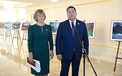 ВСовете Федерации открылась фотовыставка «Природа Горного Алтая»