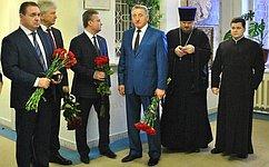 С.Лукин: Роман Филипов– настоящий патриот, иего подвиг займёт достойное место вистории вооруженных сил России