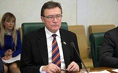 С. Рябухин провел вУльяновске прием граждан