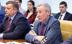 А. Климов: Доклад офактах покушения насуверенитет РФ вовремя выборов, будет опубликован после инаугурации Президента