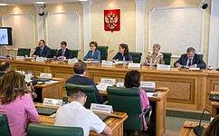 Г. Карелова: Форум социальных инноваций регионов— презентация прорывных технологий развития этой сферы
