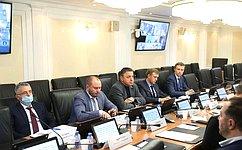 В. Тимченко: Цифровые технологии сделают процесс подготовки нормативных правовых актов качественнее, быстрее ипрозрачнее