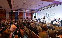 В. Матвиенко: Чтобы защитить будущее, нужно знать иберечь правду опрошлом