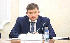 Н. Журавлев: Подготовлены поправки, предусматривающие блокировку сайтов, используемых для мошенничества нафинансовом рынке