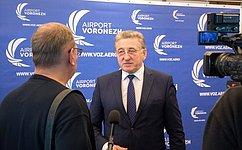 Туризм очень важен для развития экономики всей страны— С.Лукин