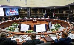 В. Бондарев: Международный форум «Армия»— уникальное мероприятие, позволяющее решить сразу несколько важных задач