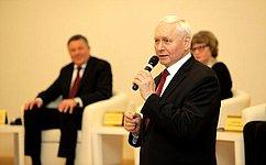Н. Тихомиров: Команда губернатора Вологодской области вновь продемонстрировала открытость ипрозрачность своей работы